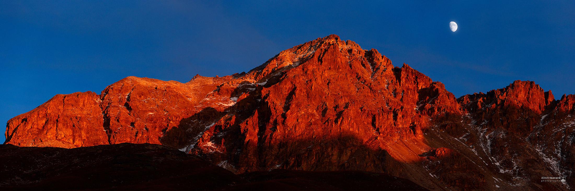 panoramique dimitri-berard pralognan-la-vanoise la-grande-casse alpes savoie tarentaise courchevel maurienne haute-savoie aiguille-de-la-vanoise la-grande-casse tignes mont-pourri
