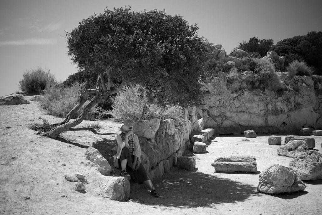 grèce athène corinthe péloponèse voyage en 2013